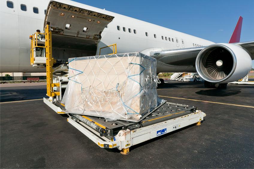 Международные авиаперевозки грузов, Международные авиаперевозки по Европе