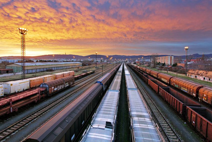 Международные железнодорожные перевозки грузов, ж д перевозки грузов из европы